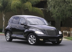 Chrysler PT Cruiser 2.4 Petrol Automatic 2008