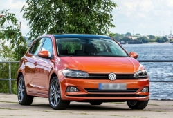 Vw Polo 1.0 TSI Petrol Automatic 2019